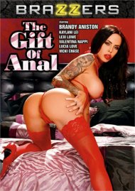 Gift Of Anal, The Movie
