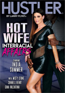 Hotwife Interracial Affairs Porn Movie