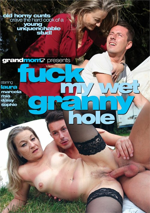 Old granny hole
