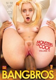Monsters Of Cock Vol. 73 DVD porn movie from Bang Bros Productions.