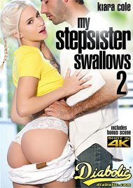 My Stepsister Swallows 2 Movie