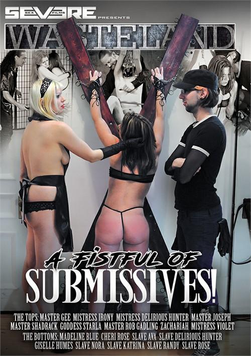 Fistful Of Submissives, A Mistress Violet Master Shadrack 2018