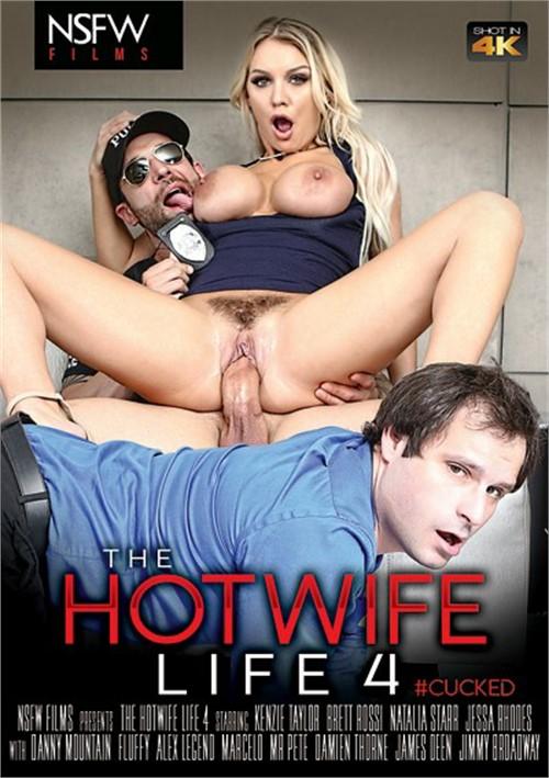 Hotwife Life #4, The Cuckolds Marcelo (III) James Deen