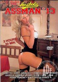 Assman #13 Movie