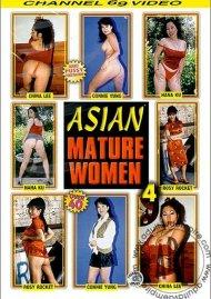 Asian Mature Women 4 Porn Movie