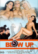 Blow Up Porn Movie