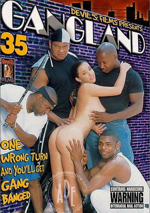 Gangland 35