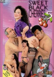 Sweet Black Cherries Vol. 5 Porn Movie