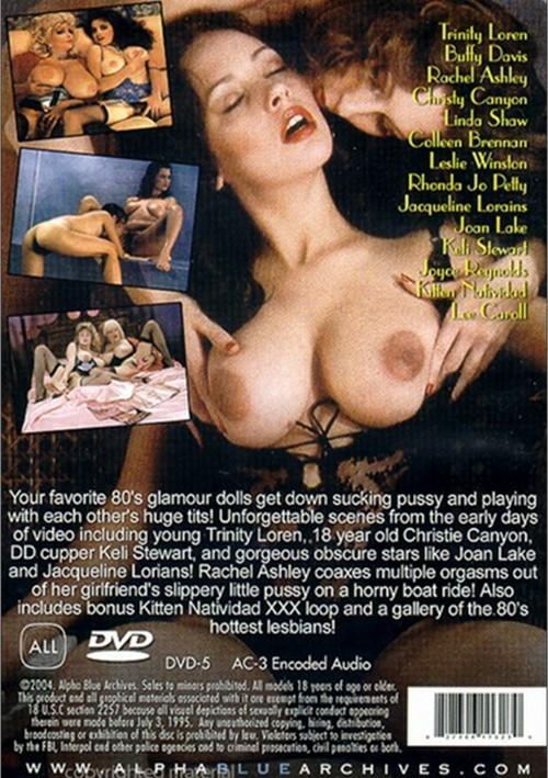 Lesbian bra busters