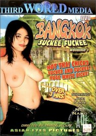 Bangkok Suckee Fuckee Vol. 1 Porn Video