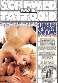 Screwed and Tattood Porn Movie
