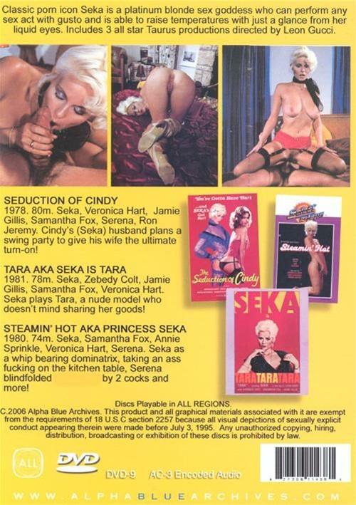 classic porn superstars seka serena ron jeremy