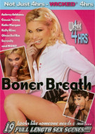 Boner Breath Porn Video