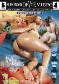 Wet Juicy Asses 4 Porn Movie