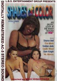 Shades of Color Vol. 1 Porn Movie
