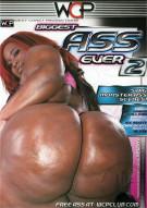 Biggest Ass Ever 2 Porn Movie