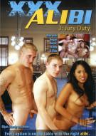 XXX Alibi 3: Jury Duty Porn Movie