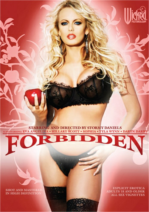 Forbidden porn video from Wicked Pictures.