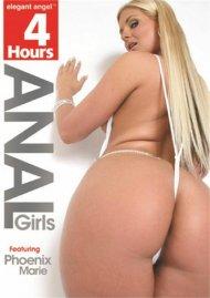 Anal Girls Porn Movie