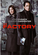 Factory, The (DVD + UltraViolet) Porn Movie