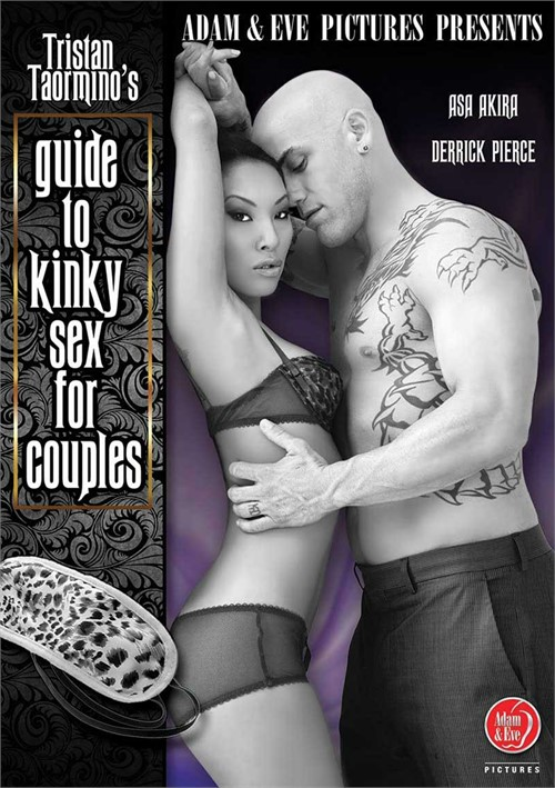 Tristan Taorminos Guide To Kinky Sex For Couples