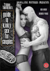 Tristan Taormino's Guide To Kinky Sex For Couples Boxcover