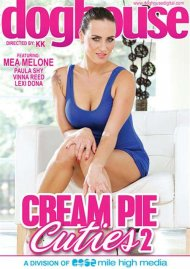 Cream Pie Cuties 2 Porn Movie