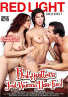 Babysitters Just Wanna Have Fun! Porn Movie