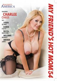 My Friends Hot Mom Vol. 54 Movie