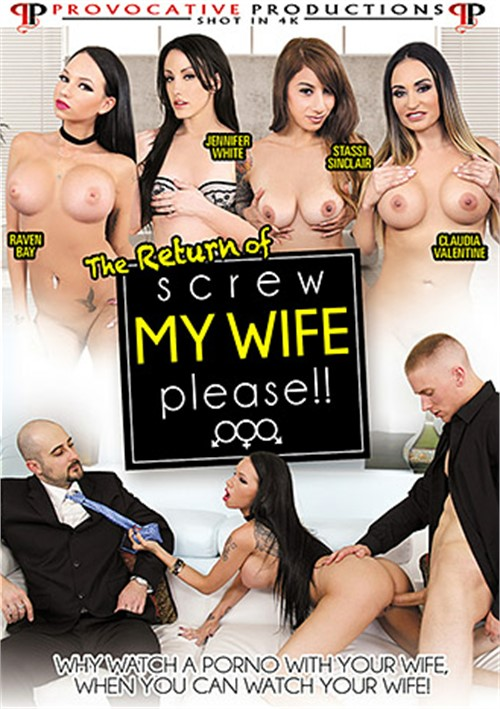Wife facial by black