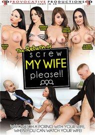 Return Of Screw My Wife Please!!, The Porn Video