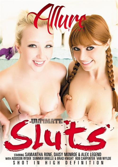 Ultimate Sluts