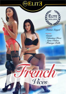French Vices Porn Video