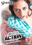 Unexpected Action Porn Movie