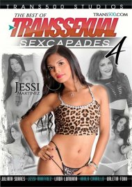 Best Of Transsexual Sexcapades 4, The Porn Movie