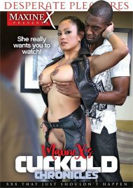 Maxine Xs Cuckold Chronicles Porn Movie