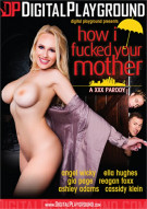 How I Fucked Your Mother Porn Video