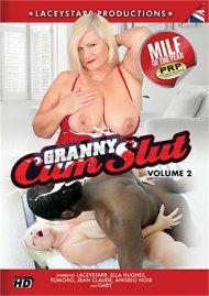 Granny Cum Slut Volume 2 Porn Video