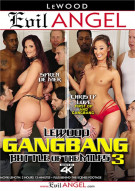 LeWood Gangbang: Battle Of The MILFs 3 Porn Video