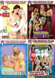 Older/Younger 4-Pack #36 Porn Movie