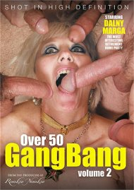 Over 50 GangBang Vol. 2 Movie
