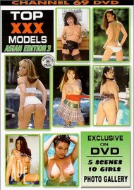 Top XXX Models Asian Edition 3 Porn Movie