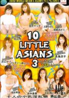 10 Little Asians 3 Porn Movie