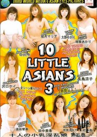 10 Little Asians 3 Porn Video