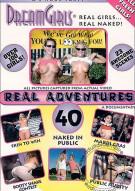 Dream Girls: Real Adventures 40 Porn Movie