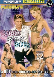 Babes Ballin' Boys 12 Porn Video