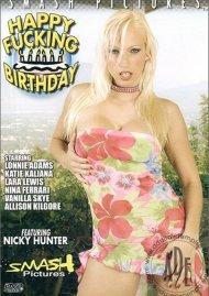Happy Fucking Birthday Movie