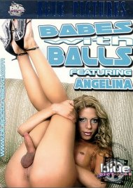 Babes With Balls Porn Video