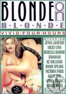 Blonde on Blonde Porn Movie