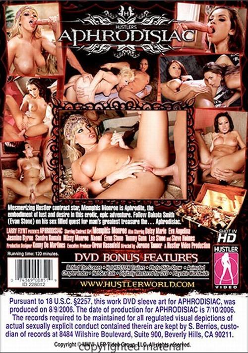 movie Aphrodisiac porn